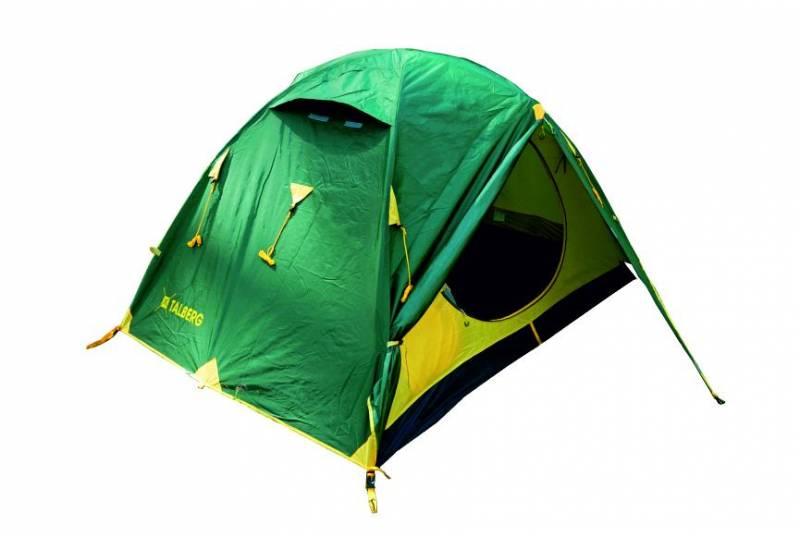 Палатка Talberg BOYARD 3 трехместная двухслойная УТ-00005855
