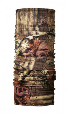 Бандана Buff MOSSY OAK POLAR BREAK UP INFINITY