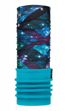 Бандана Buff JUNIOR POLAR COSMIC NEBULA NIGHT BLUE