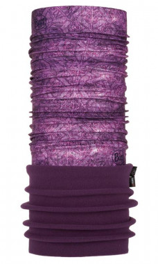 Бандана Buff POLAR SIGGY PURPLE