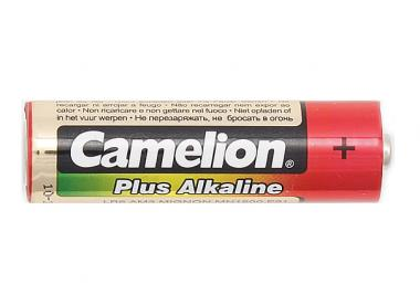 Батарейка Camelion Plus Alkaline AA LR6 AM3