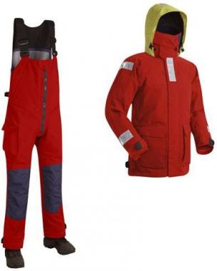 Костюм BASK OFFSHORE SUIT V2