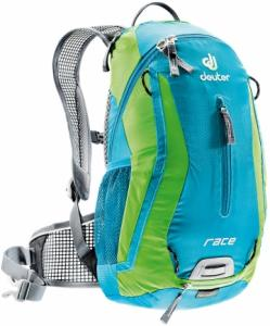 Рюкзак Deuter 2015 Bike Race petrol-kiwi
