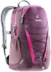 Рюкзак Deuter 2016 Gogo blackberry dresscode