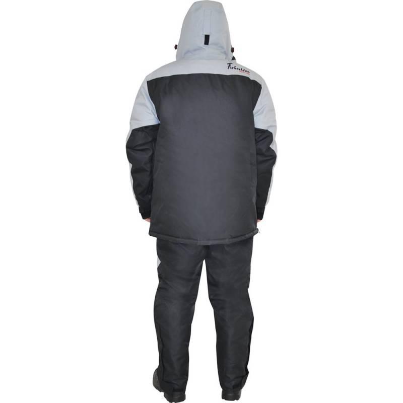 Купить костюм для зимней рыбалки