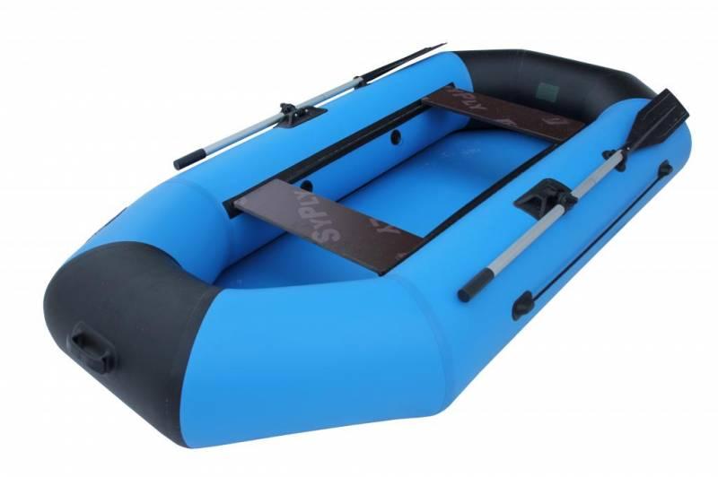 двухместные лодки в уфе