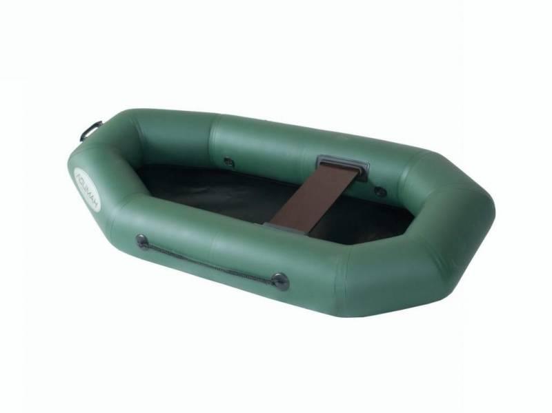 лодка лоцман с-200 с гребками