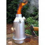 Самовар Kelly Kettle Scout Aluminium 1,3 л